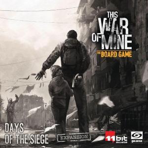 affiche This War of Mine : en état de siège