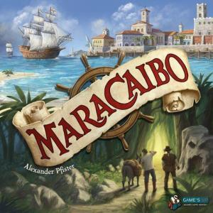 affiche Maracaibo