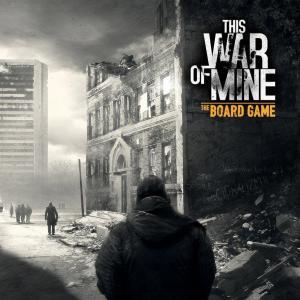 affiche This War of Mine