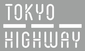 affiche Tokyo Highway