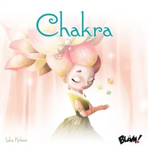affiche Chakra