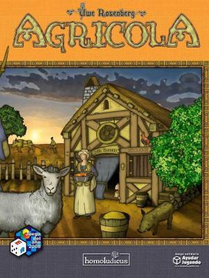 affiche Agricola