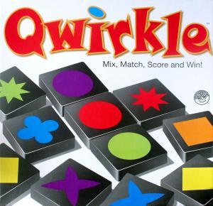 affiche Qwirkle