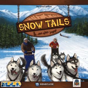affiche Snow Tails