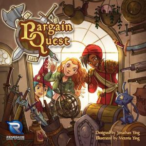 affiche Bazar Quest