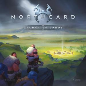affiche Northgard: Uncharted Lands
