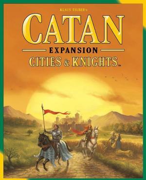 affiche Catane : Villes et Chevaliers