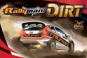 affiche Rallyman Dirt