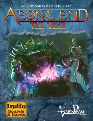 affiche Aeon's End: Le Vide