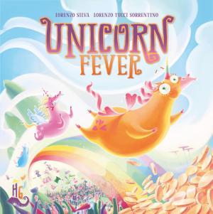 affiche Unicorn Fever