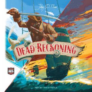 affiche Dead Reckoning