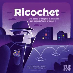 affiche Ricochet