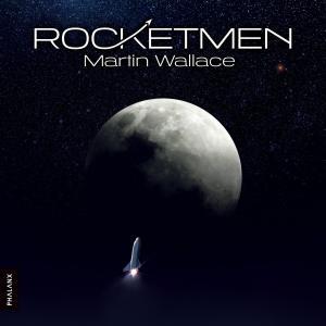 affiche Rocketmen