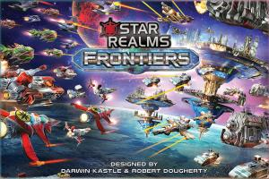 affiche Star Realms: Frontières