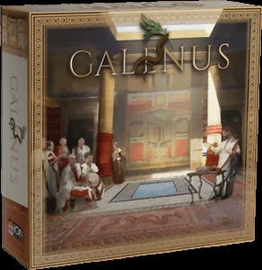 affiche Galenus