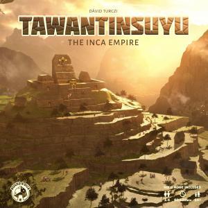 affiche Tawantinsuyu