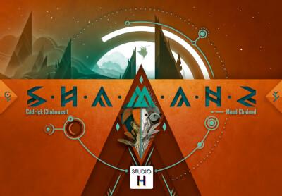 affiche Shamans