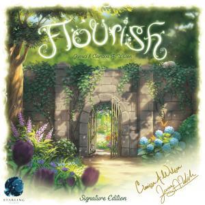 affiche Flourish