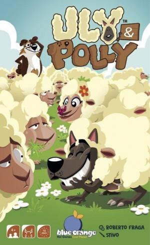 affiche Uly & Polly
