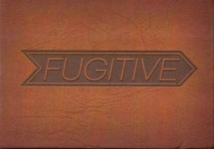 affiche Fugitive