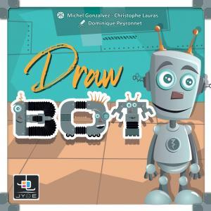 affiche Draw Bot