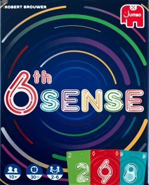affiche 6th Sense