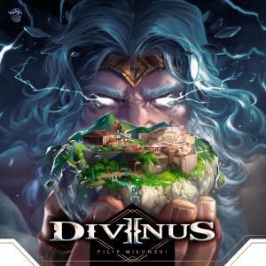 affiche Divinus