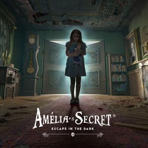 affiche Amelia's Secret