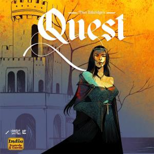 affiche Quest
