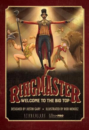 affiche Ringmaster: Domptez Votre Cirque