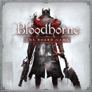 affiche Bloodborne: Il Gioco da Tavolo