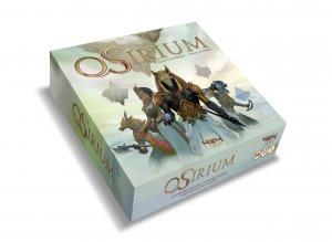 affiche Osirium