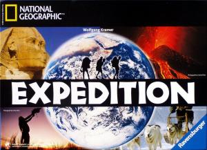 affiche Expedition