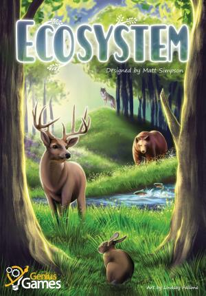 affiche Ecosystem