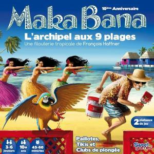 affiche Maka Bana