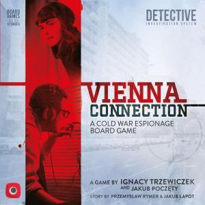 affiche Conexión Viena