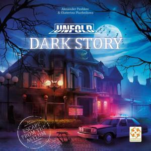 affiche Dark Story