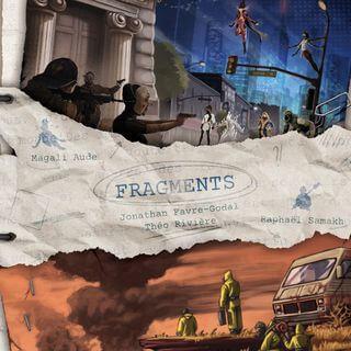 affiche Fragments