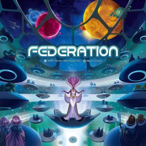 affiche Federation