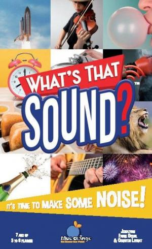 affiche The Sound Maker
