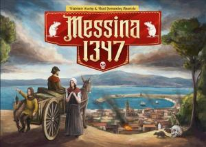 affiche Messina 1347