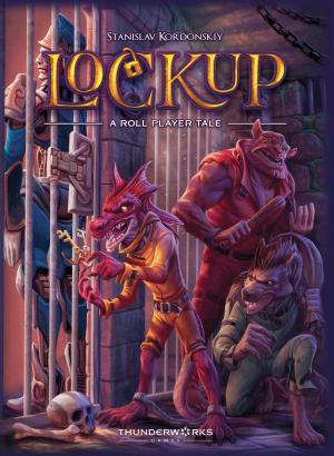 affiche Lock Up: Une Épopée dans l'Univers de Roll Player