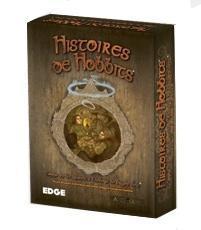 affiche Histoires de Hobbits