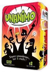 affiche Unanimo
