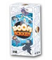affiche Boom Bokken