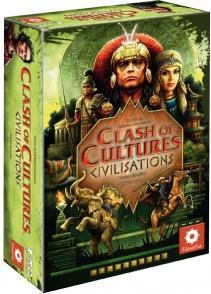 affiche Clash of Cultures: Civilisations