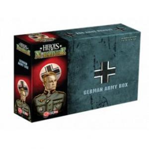 affiche German Army Box