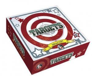 affiche Targets