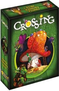 affiche Crossing