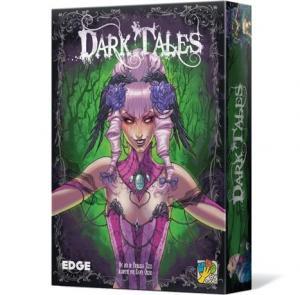 affiche Dark Tales